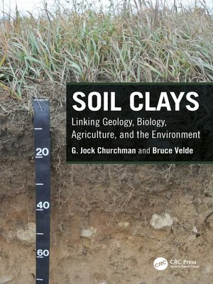 cover image of Soil Clays