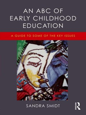 cover image of An ABC of Early Childhood Education