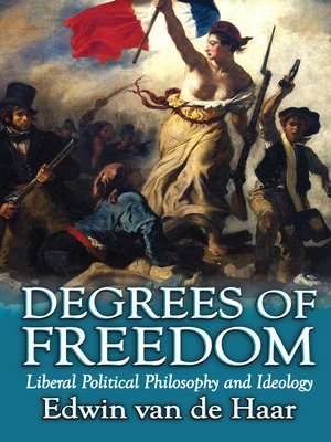 cover image of Degrees of Freedom