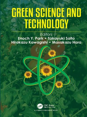 cover image of Green Science and Technology