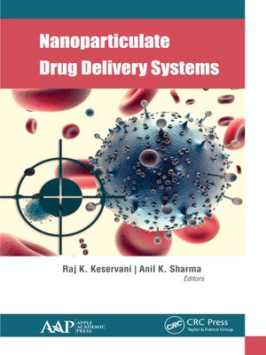 cover image of Nanoparticulate Drug Delivery Systems