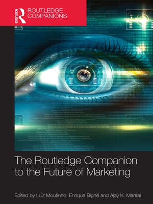 cover image of The Routledge Companion to the Future of Marketing