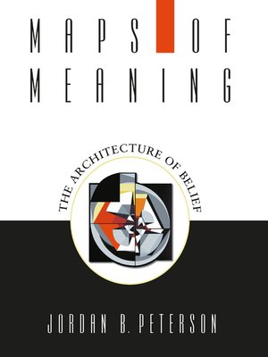 cover image of Maps of Meaning