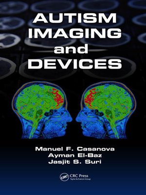 cover image of Autism Imaging and Devices