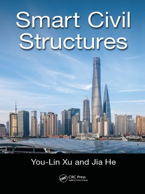 cover image of Smart Civil Structures