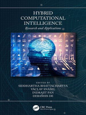 cover image of Hybrid Computational Intelligence