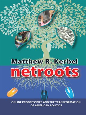 cover image of Netroots