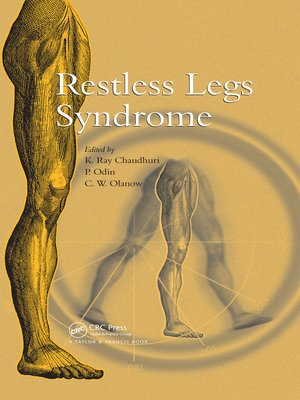 cover image of Restless Legs Syndrome