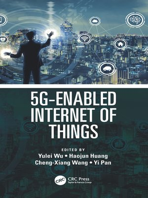 cover image of 5G-Enabled Internet of Things