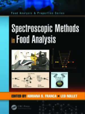 cover image of Spectroscopic Methods in Food Analysis
