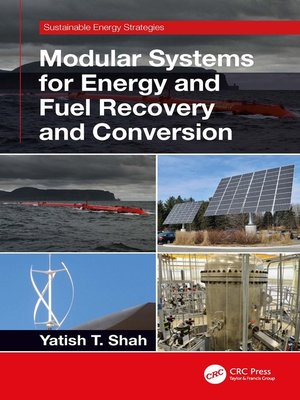 cover image of Modular Systems for Energy and Fuel Recovery and Conversion