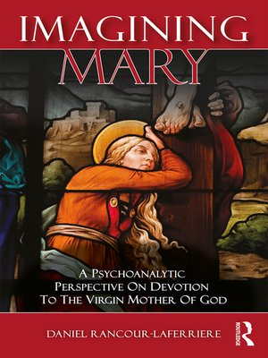 cover image of Imagining Mary