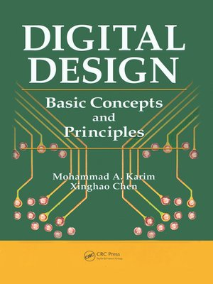 cover image of Digital Design
