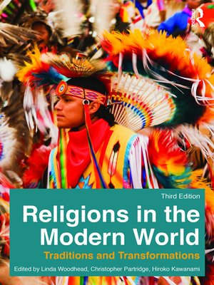 cover image of Religions in the Modern World