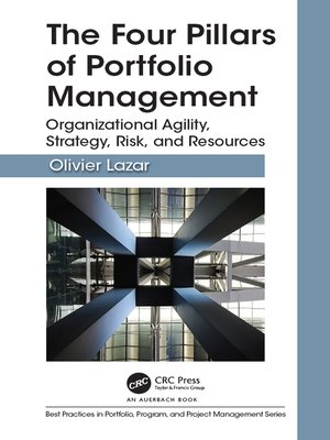 cover image of The Four Pillars of Portfolio Management