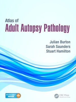cover image of Atlas of Adult Autopsy Pathology