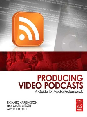 cover image of Producing Video Podcasts