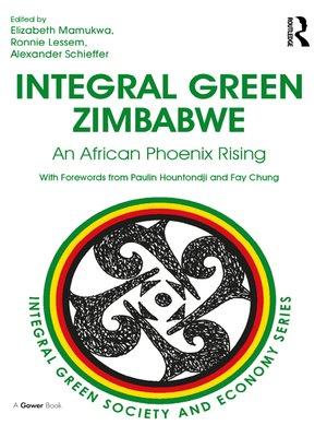 cover image of Integral Green Zimbabwe