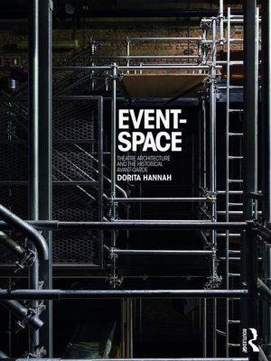 cover image of Event-Space