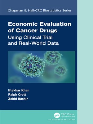 cover image of Economic Evaluation of Cancer Drugs