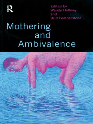 cover image of Mothering and Ambivalence
