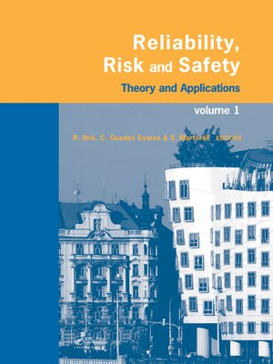 cover image of Reliability, Risk, and Safety, Three Volume Set