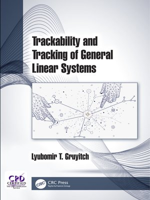 cover image of Trackability and Tracking of General Linear Systems
