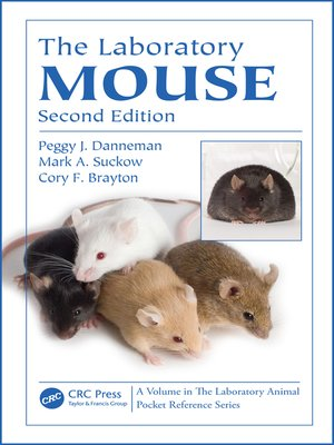 cover image of The Laboratory Mouse