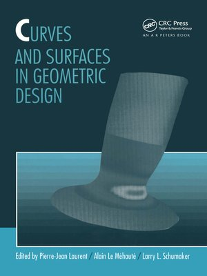 cover image of Curves and Surfaces