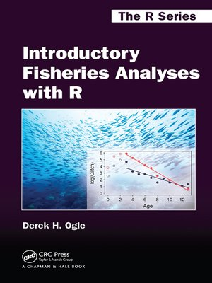 cover image of Introductory Fisheries Analyses with R