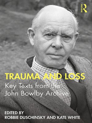 cover image of Trauma and Loss