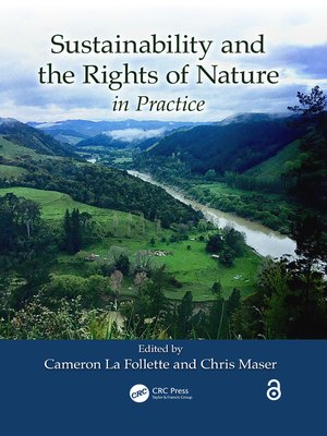 cover image of Sustainability and the Rights of Nature in Practise