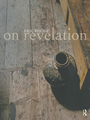 cover image of On Revelation