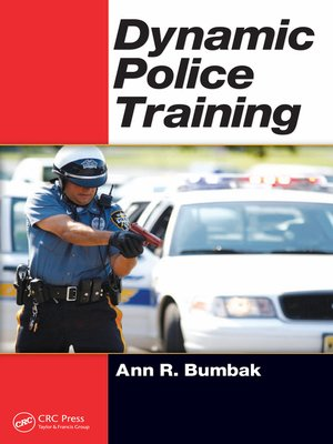 cover image of Dynamic Police Training