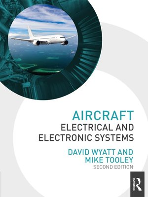 cover image of Aircraft Electrical and Electronic Systems, 2nd ed