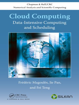 cover image of Cloud Computing