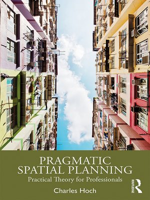 cover image of Pragmatic Spatial Planning