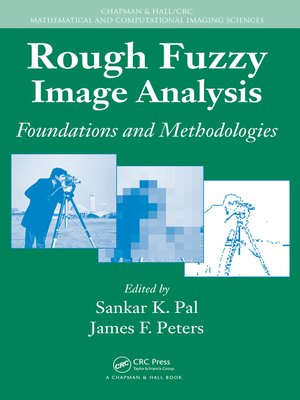 cover image of Rough Fuzzy Image Analysis