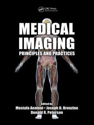 cover image of Medical Imaging