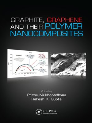 cover image of Graphite, Graphene, and Their Polymer Nanocomposites