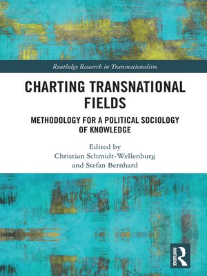 cover image of Charting Transnational Fields