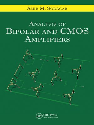 cover image of Analysis of Bipolar and CMOS Amplifiers