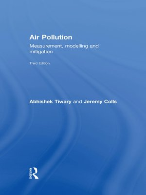 cover image of Air Pollution