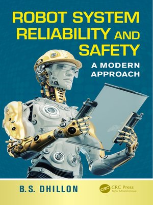 cover image of Robot System Reliability and Safety