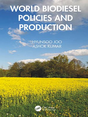 cover image of World Biodiesel Policies and Production