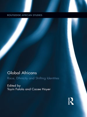 cover image of Global Africans