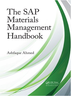 cover image of The SAP Materials Management Handbook