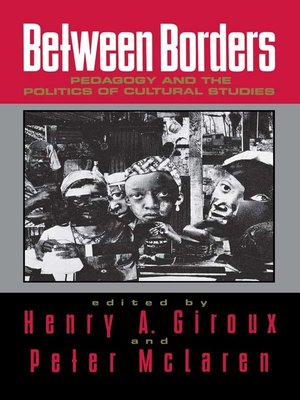 cover image of Between Borders