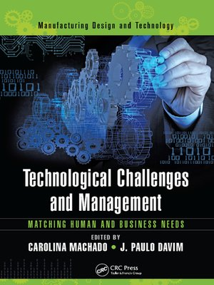 cover image of Technological Challenges and Management