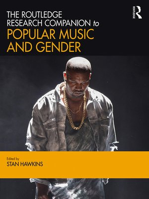 cover image of The Routledge Research Companion to Popular Music and Gender